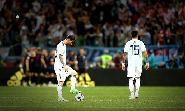 5 เรื่องต้องรู้ เมื่อ อาร์เจนตินา แพ้ โครเอเชีย ยับ 0-3
