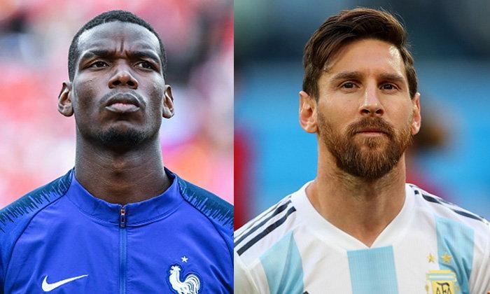 พรีวิว ฟุตบอลโลก 2018 รอบ 16 ทีมสุดท้าย : ฝรั่งเศส VS อาร์เจนตินา
