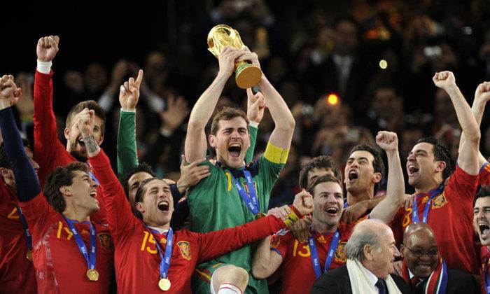 อดีตแข้งหงส์ ชี้ สิงโตคำราม คล้าย สเปน ปี 2010