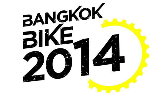 PR Bangkok Bike 2014