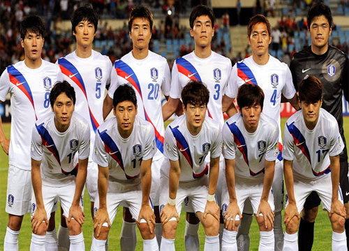 แบโผขุนพลโสมขาว,ปาร์ค ชูยองนำทีมฟาดแข้งบอลโลก