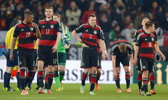 ′เลิฟ′แบโผ 30 แข้ง′เยอรมัน′ลุยบอลโลก-ก่อนตัดเหลือ 23 ตัวสุดท้าย