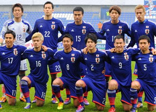 ญี่ปุ่นแบโผ23แข้งบอลโลกสตาร์ลีกต่างแดนนำทัพ