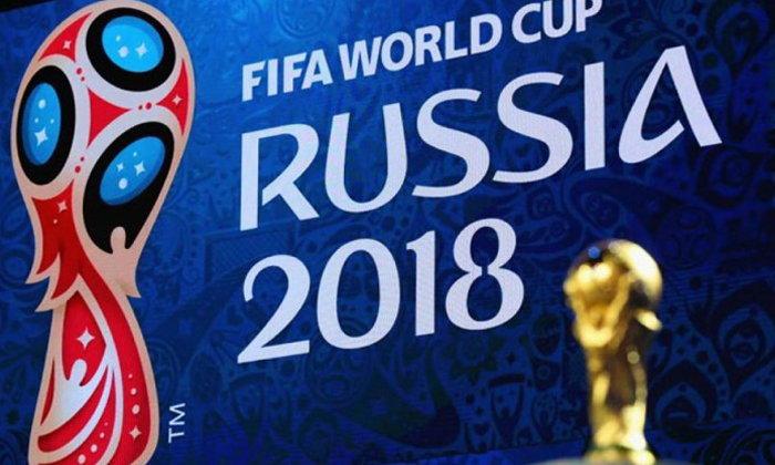 รับเละกันทั่วหน้า! เผยเงินรางวัลฟุตบอลโลก 2018 มากสุดเป็นประวัติการณ์