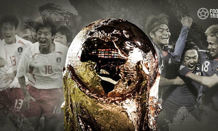 กาลครั้งหนึ่ง! 5 แมตช์ความทรงจำของทีมจากเอเชียในฟุตบอลโลก