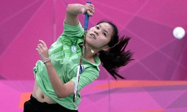 น้องเมย์พ่ายสาวจีน 0-2 ชวดแชมป์แบดอินโดนีเซีย