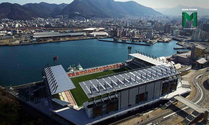 มิคุนิ เวิลด์ สเตเดียม : สนามฟุตบอลหมื่นล้านของทีมดิวิชั่น 3 ในญี่ปุ่น