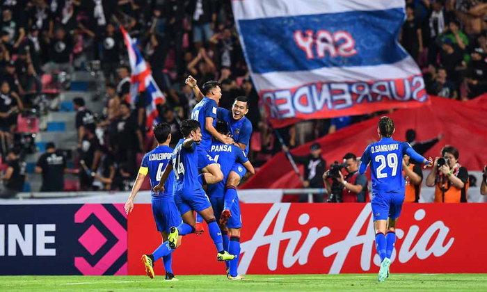 5 ประเด็นร้อน : หลังเกมไทย - สิงคโปร์