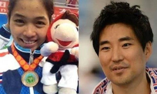 บิ๊กเทควันโดไทยเผย ′โค้ชเช′ หมดกำลังใจเหตุข่าวฉาวทำร้ายร่างกายนักกีฬา - สื่อเกาหลีชวนกลับบ้าน!
