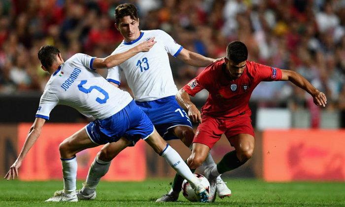 เก็บตกหลังเกม ! 5 ประเด็นต้องรู้หลัง โปรตุเกส เชือด อิตาลี 1-0