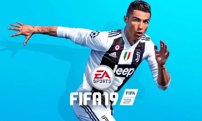 """มีเซอร์ไพรส์! FIFA19 เผย 8 ตัวท็อปที่ """"วิ่งเร็วสุด"""" ในภาคใหม่นี้ (อัลบั้ม)"""