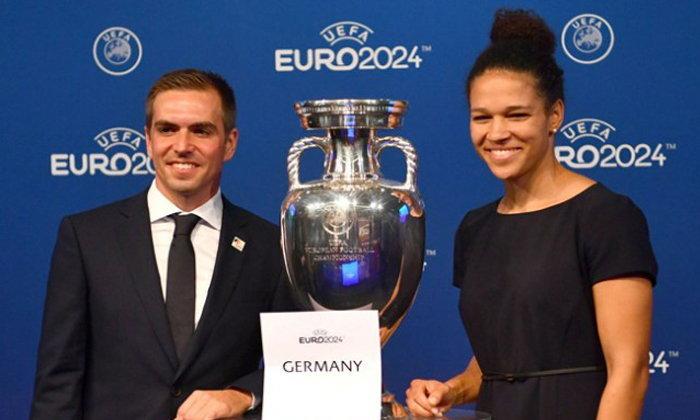 ตามคาด! ยูฟ่าประกาศ เยอรมนี เจ้าภาพศึกยูโร 2024 อย่างเป็นทางการ