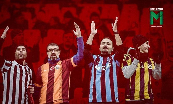 อย่าบอกว่าเราคือครอบครัว : ความตกต่ำของฟุตบอลตุรกีที่แฟนบอลต้องร่วมรับผิดชอบ