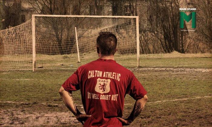 """คาลตัน แอธเลติก : ทีมฟุตบอลของคนติดยาที่ไม่ต้องการ """"แชมป์"""" และ """"กำไร"""""""