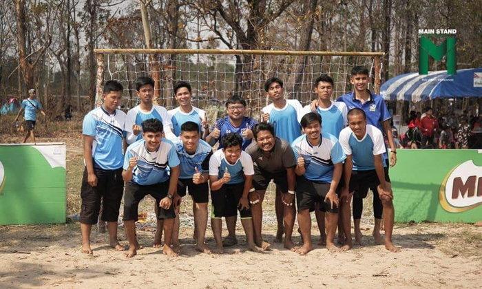 """7 วัน 3,430 กิโล : อาสา'ตานี ทีมฟุตบอลที่อยากบอกทุกคนว่า """"เราก็คนไทยเหมือนกัน"""""""