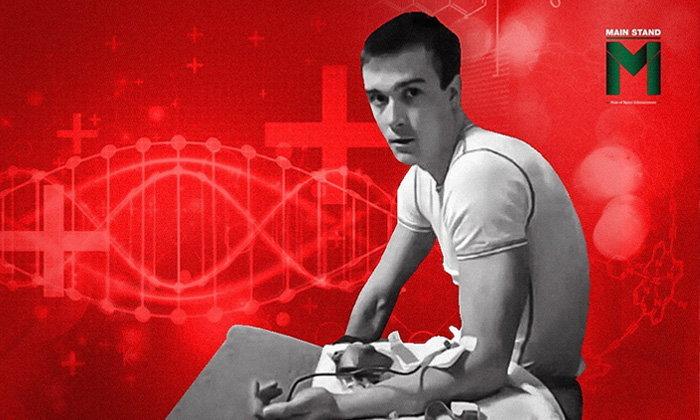 การถ่ายเลือด : วิธีโด๊ปสุดพิสดาร สำหรับนักกีฬาที่ทำทุกอย่างเพื่อชัยชนะ