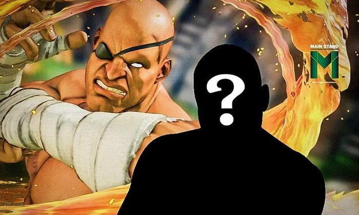 """ไขความจริง : """"Sagat"""" ตัวละครเกม Street Fighter มีต้นแบบมาจากนักมวยไทยที่มีตัวตนจริงหรือไม่?"""