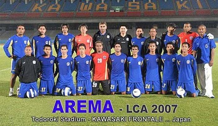 aremalca2007