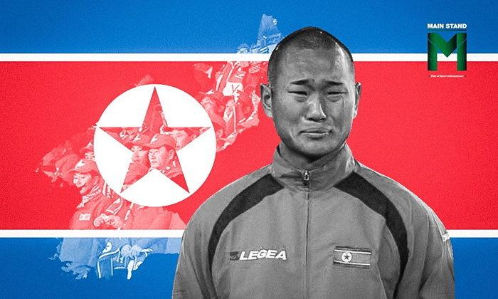 ชาวเกาหลีเหนือออกจากประเทศไม่ได้ แต่เหตุใดฟุตบอลโลก 2010 กองเชียร์มาเพียบ?