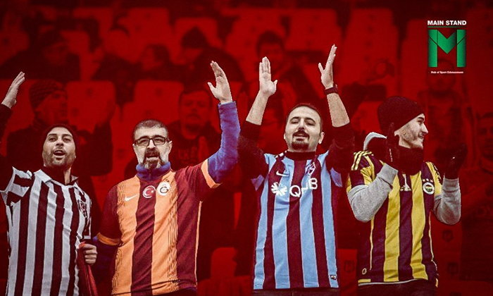"""""""อย่าบอกว่าเราคือครอบครัว!"""" : ความตกต่ำของฟุตบอลตุรกีที่แฟนบอลต้องร่วมรับผิดชอบ"""