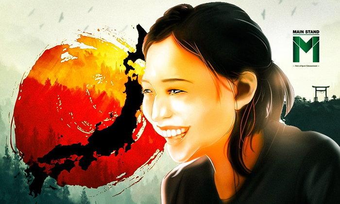"""""""จินัตสึ ซาเองุสะ"""" : สาวน้อยญี่ปุ่นที่เดินทางแบบ Backpacker มาฝึกตะกร้อที่ไทยเพียงลำพัง"""