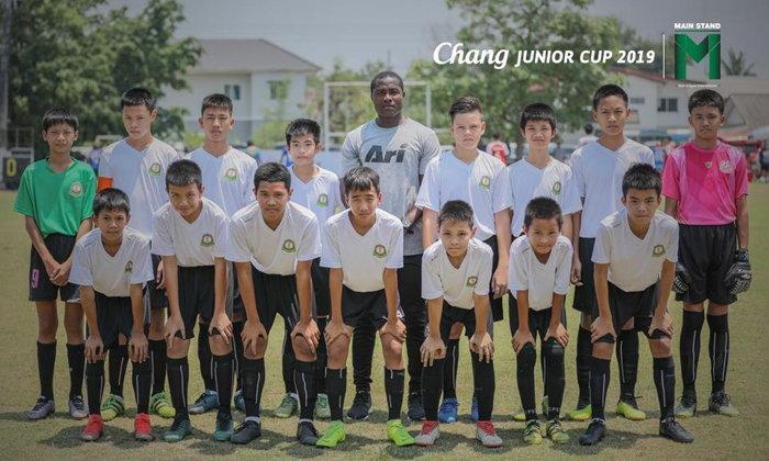 "3rd Battalion FC : อคาเดมีฟุตบอลของ ""ชาวกานา"" ที่ไม่คิดค่าสอนเด็กไทยผู้ไร้โอกาส"