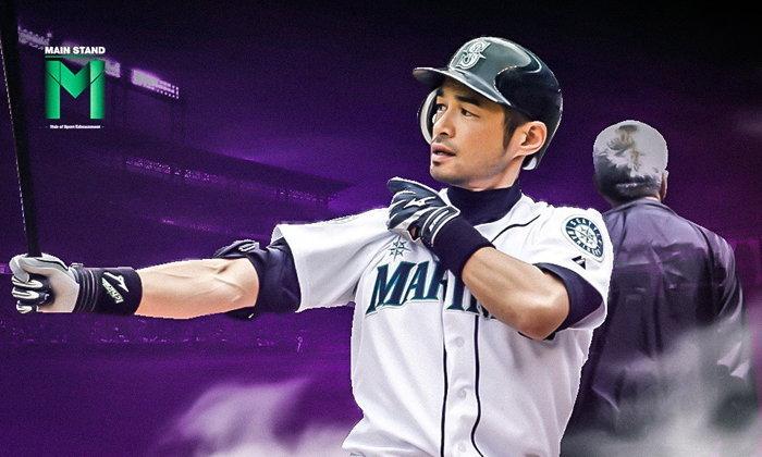 """""""อิจิโร ซูซูกิ"""" : ความจริงอันแสนทรมานของนักเบสบอลประวัติศาสตร์ของญี่ปุ่น"""