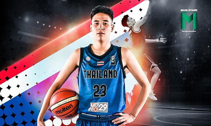"""""""วอร์เนอร์ สถิตย์สัมพันธ์"""" : เด็กไทยวัย 17 ปี กับเส้นทางสู่นักบาสฯ NBA คนแรกในประวัติศาสตร์"""