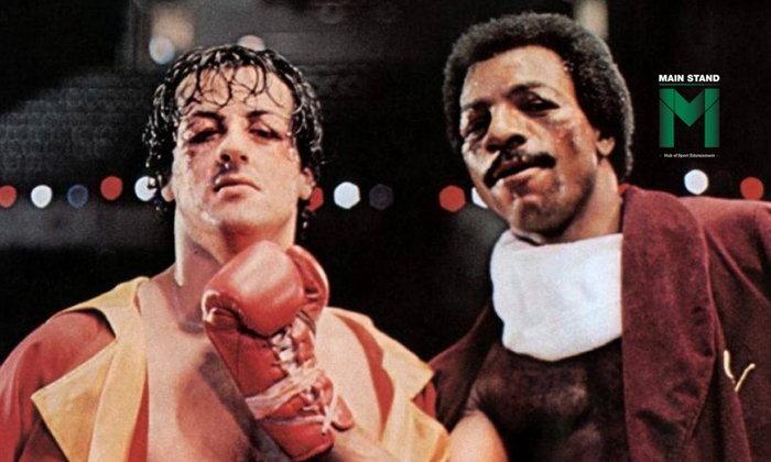 """""""Rocky"""" : ตำนานหนังมวยที่เดิมพันด้วยชีวิตของคนเขียนบทผู้ตกอับ"""
