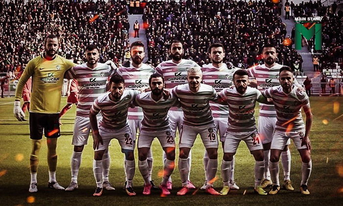 """""""อาเม็ดสปอร์"""" : เหยื่อความขัดแย้งทางชาติพันธุ์กลางสนามฟุตบอลในตุรกี"""