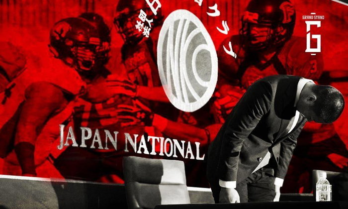"""คดีทำร้ายคู่แข่งอเมริกันฟุตบอลสู่ภาพสะท้อน """"พาวะฮาระ"""" ในสังคมญี่ปุ่น"""