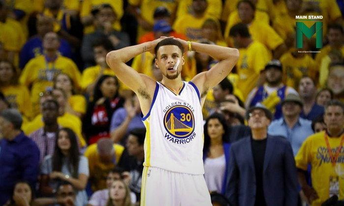 เรื่องน่าสงสัยปลายจมูก : ทำไม NBA ไม่มีตกชั้น?