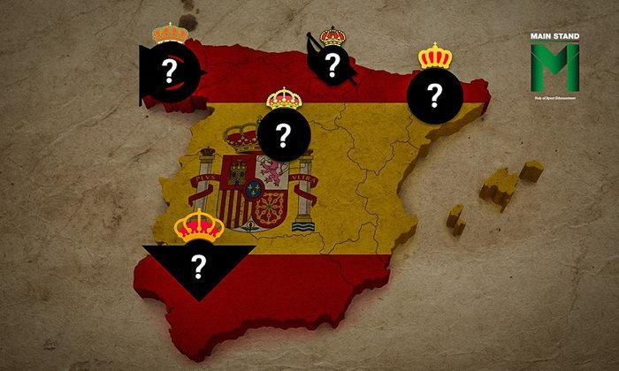 """""""พระราชพิธีบรมราชาภิเษก"""" : จุดเริ่มต้นความสัมพันธ์สถาบันกษัตริย์กับฟุตบอลสเปน"""