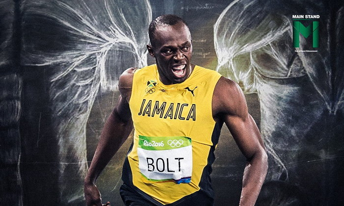 ไขรหัสผ่านกายวิภาค : ทำไมคนเชื้อสายแอฟริกันถึงวิ่งเร็วกว่าชนชาติอื่น?