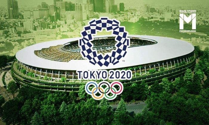 โตเกียว 2020 ทัวร์นาเมนต์สีเขียวแห่งการรักษ์โลก