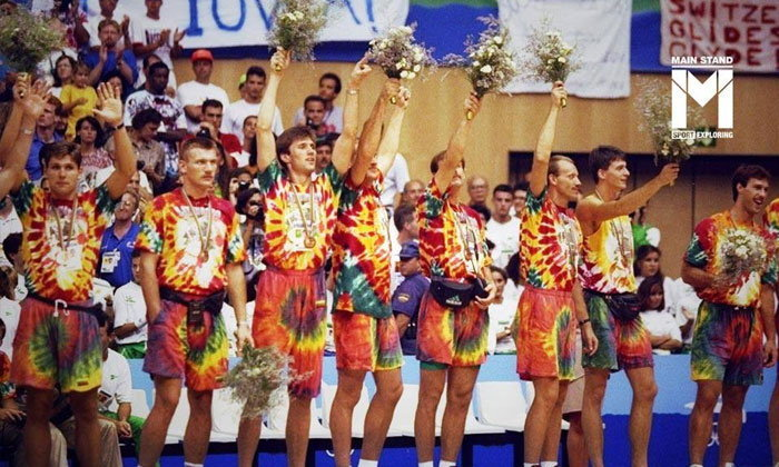พระเอกเหนือดรีมทีม : การสู้แค่ตายในโอลิมปิก 1992 ของลิธัวเนียยุคสร้างชาติ