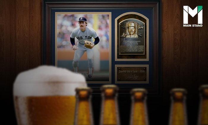 """เท่าไหร่คุณถึงจะเมา? : """"เวด บ็อกส์"""" นักเบสบอลผู้สร้างตำนานคอแข็งจนคนทั้งประเทศตั้งคำถาม"""