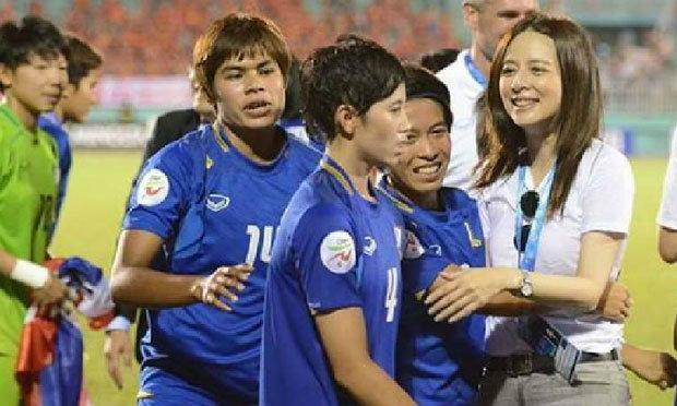 ′มาดามแป้ง′ โด๊ปน่องนิ่มไทยประเดิมสนามเอเชี่ยนเกมส์ ยิง ′โสมขาว′ ให้ลูกละ1ล้านบาท