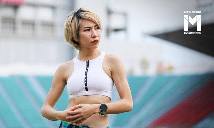 SIDE STAND | เจน ชาลินี : ช่างภาพหญิงแกร่งที่ปรับจังหวะชีวิตด้วยการออกกำลังกาย