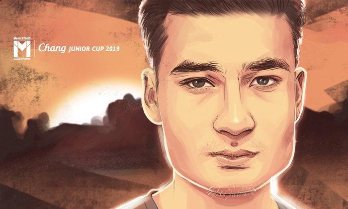 """""""ทอมมี่ สตีเว่นส์"""" : เด็กไทยในอังกฤษผู้ไม่ยอมแพ้เพื่อความฝัน"""