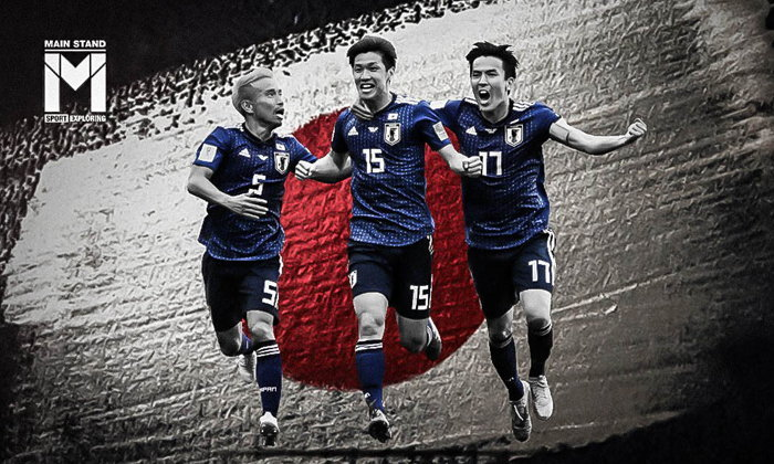 ทั้งที่ไม่ใช่สีธงชาติ : ไขประวัติศาสตร์ทำไมทีมชาติญี่ปุ่นถึงใส่เสื้อสีน้ำเงิน?