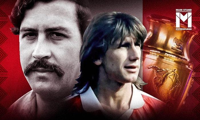 ริคาร์โด้ กาเรก้า : โค้ชฟุตบอลทีมชาติเปรู ผู้โดน 'ปาโบล เอสโคบาร์' สั่งฆ่า