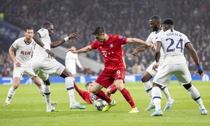 เสือใต้ ทุบ โอลิมเปียกอส 2-0 ลิ่วรอบ 16ทีม ยูฟ่าแชมเปียนส์ลีก (คลิป)