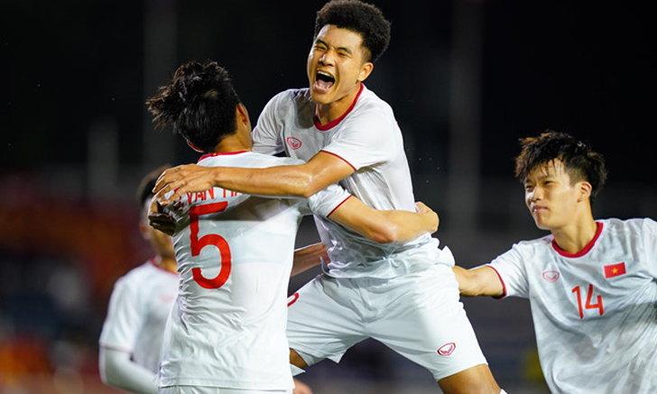 เวียดนาม เฮท้ายเกม เชือด สิงคโปร์ 1-0 นัดสุดท้ายฟัดไทย เดือดแน่!
