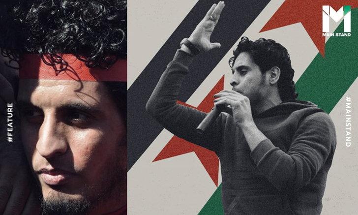 """""""อัล ซารูต"""" นักฟุตบอลทีมชาติซีเรีย ที่ยอมแลกชีวิตกับบทบาท """"นักปฏิวัติ"""""""