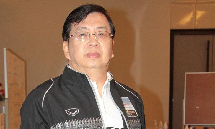 """สมาคมยัดห่วงไทยกางแผนตะลุยแข่งตลอดปี 2020 , """"เฮียต่าย"""" วอนทุกฝ่ายช่วยทำฝันของวงการบาสฯ ไทยสำเร็จ"""