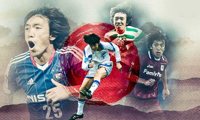 ชุนซุเกะ นาคามูระ : นักฟุตบอลอัจฉริยะแห่งศึกฟุตบอลมัธยมปลายที่ยิ่งใหญ่ที่สุดในญี่ปุ่น