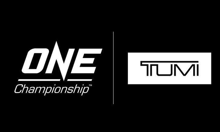 TUMI จับมือ ONE เตรียมมอบโจทย์การออกแบบและเปิดตัวกระเป๋าเกมมิงในรายการ The Apprentice