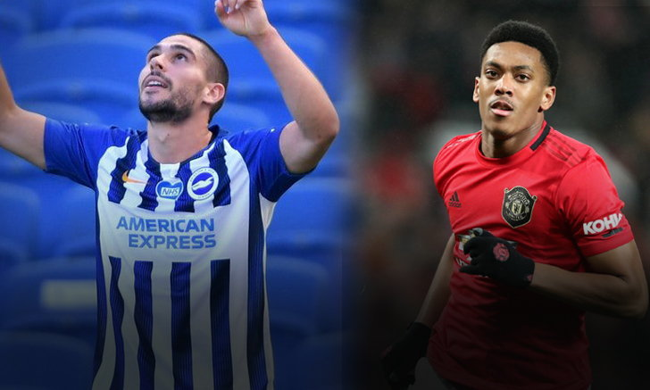 Premier League Preview: Brighton vs. Manchester United