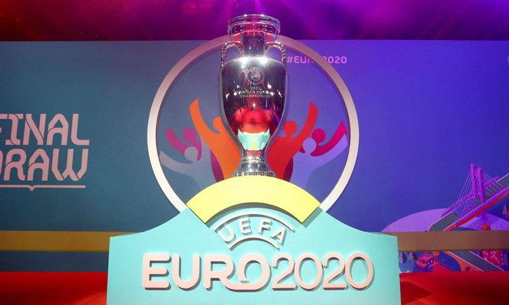 ยูฟ่า ปัดข่าวลือ เลื่อน ยูโร 2020 กรณีไวรัสโคโรนาระบาดหนัก